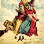 女巫和老妇人